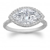 Marquise Diamond